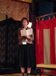 司会・伊藤成美さんによる挨拶