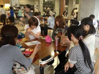 ライトアップ班 チームミーティング2.JPG